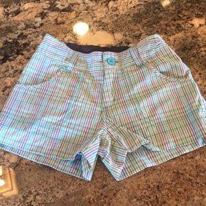 Kids Columbia Omni-Shade Shorts